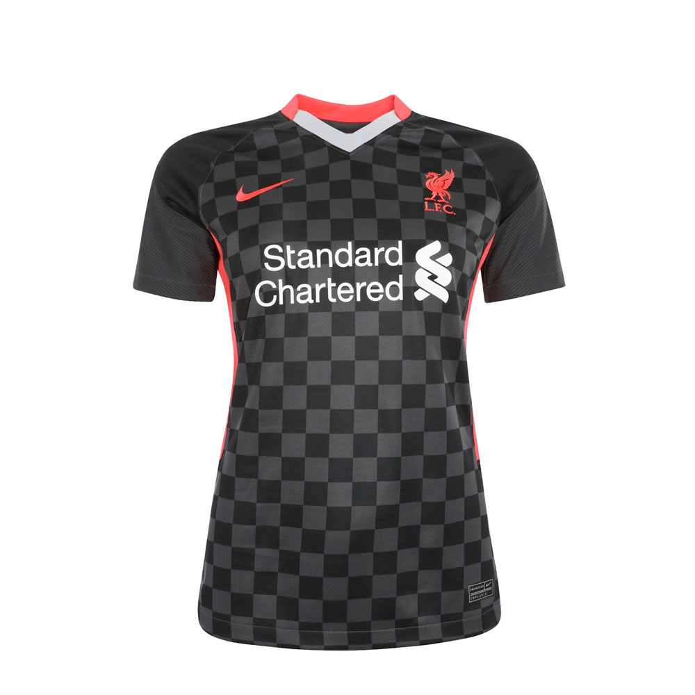 LFC Third Shirt Ladies