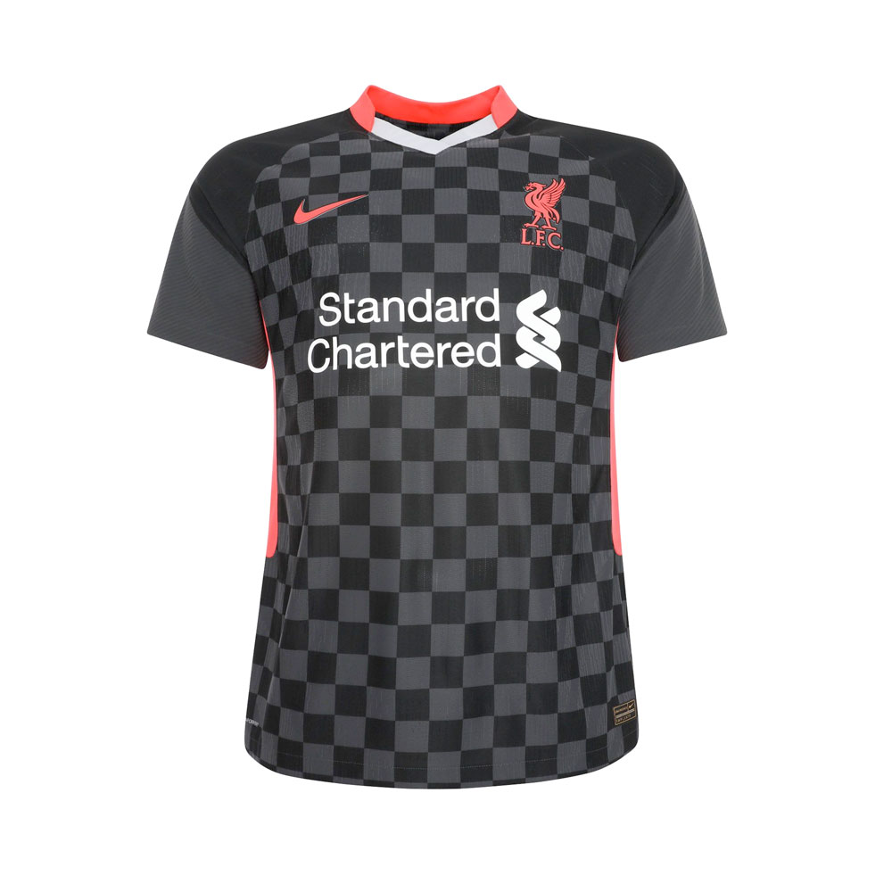 Elite Mens Vapor Third Shirt