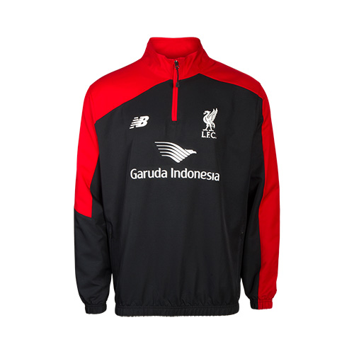 Epl Matches Live On Rcti Indonesia Tv Channel: LFC Launch New Training Kit Range For 2015/16