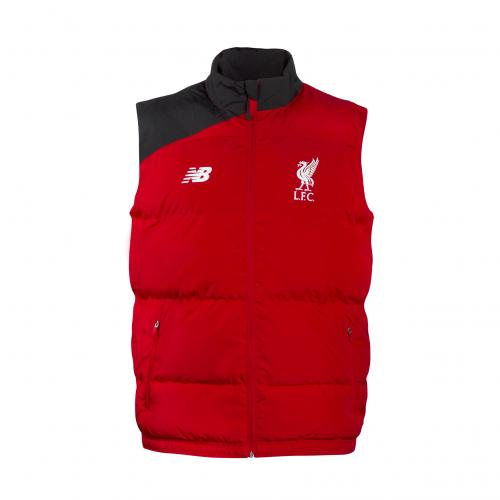 LFC Red Gilet 15/16