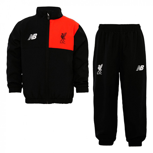 LFC Infants Staff Presentation Tracksuit 16/17