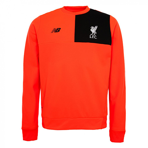 LFC Kids Player Training Sweatshirt 16/17