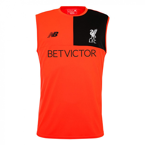 LFC Mens Player Training Vest 16/17