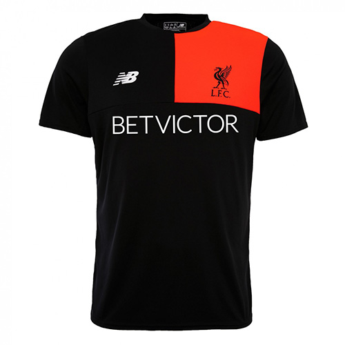 LFC Mens Staff Training Shirt 16/17