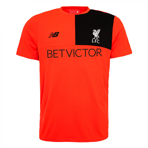 LFC Player Training Shirt - Mens