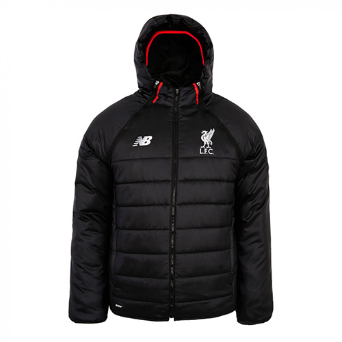 LFC Stadium Training Jacket - Mens