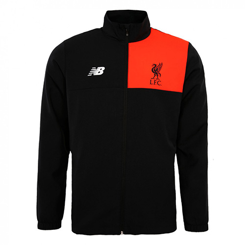 LFC Staff Presentation Jacket - Kids