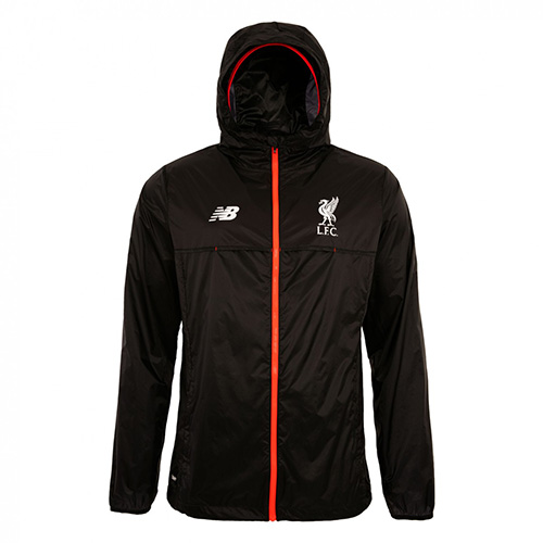 Liverpool FC Mens Manager Rain Coat 2016-17