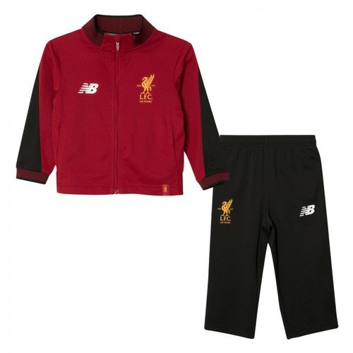 LFC Infants Red Track Suit 17/18