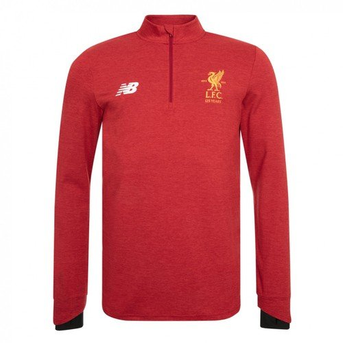 LFC Junior Red Training Mid Layer Top 17/18