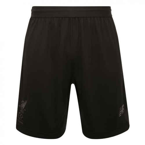 LFC Kids Black Training shorts 17-18