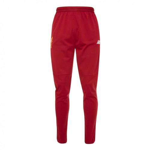 LFC Kids Red Tracksuit Pants 17/18