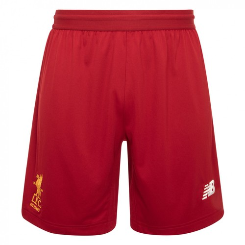 LFC Mens Red Training Shorts 17/18