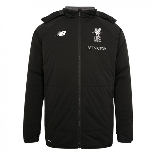 Liverpool FC Official Stadium Jacket  - Mens 17/18