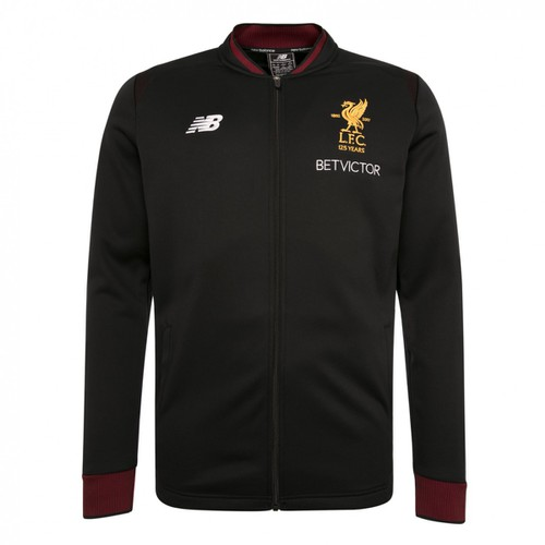 Liverpool FC Walk Out Jacket - Mens 17-18