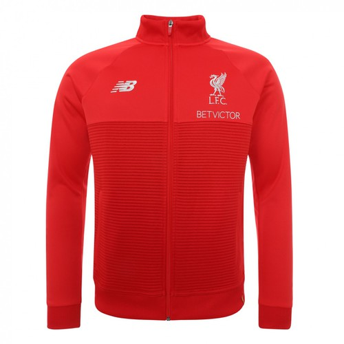 2018-19 LFC Official Players Walk-Out Jacket