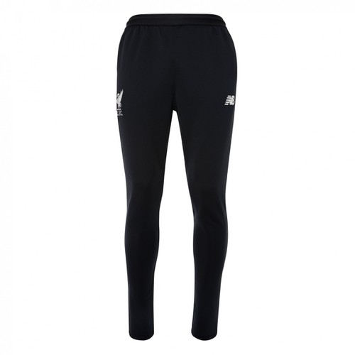 LFC 2018-19 Training Tech Pants - Mens Black