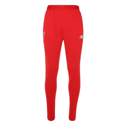 LFC 2018-19 Training Tech Pants - Mens Red
