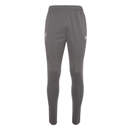 LFC Junior Grey Presentation Pants 18/19