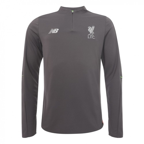 LFC Junior Grey Training Midlayer Top 18/19