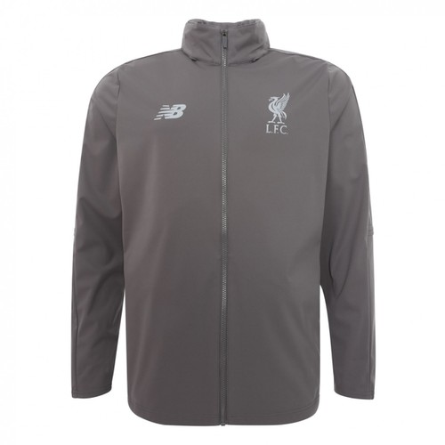 LFC Junior Grey Training Precision Jacket 18/19