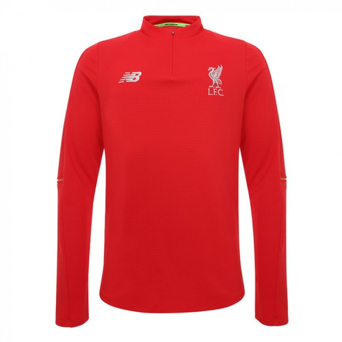 LFC Junior Red Training Midlayer 18/19