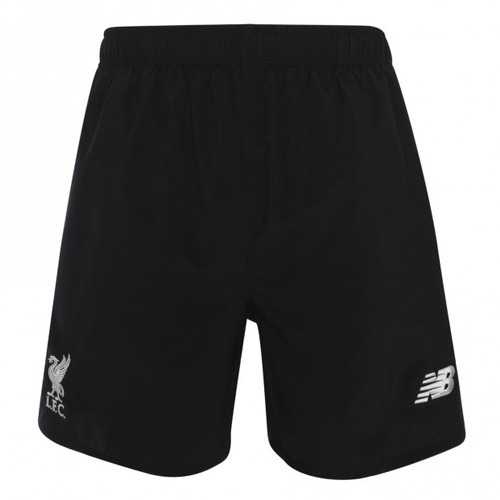 LFC Mens Black Elite Training Woven Shorts 18/19