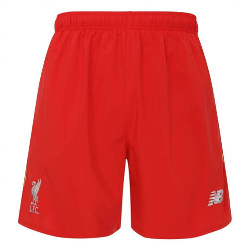 LFC Mens Red Training Shorts 18/19