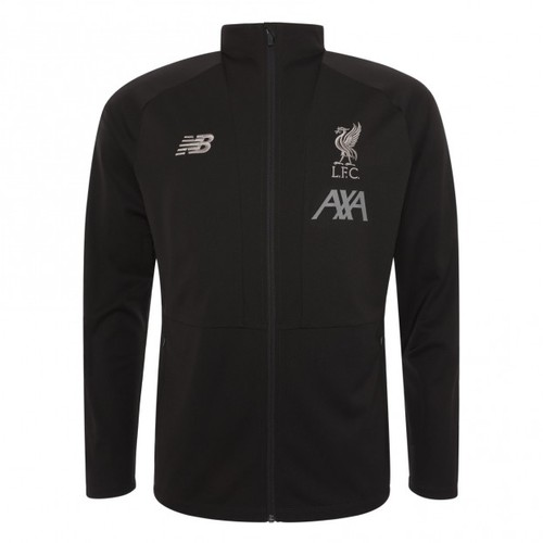 2019-20 Junior LFC Phantom Travel Jacket