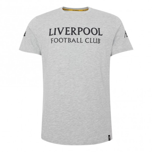 LFC Graphic Tee Shirt 2019-20 - Mens