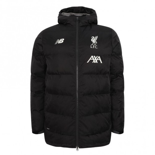 LFC Junior Phantom Base Hooded Jacket 19/20