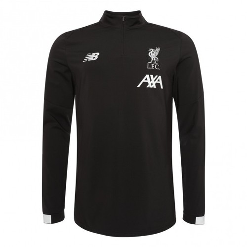 LFC Junior Phantom On Pitch Long Sleeve Midlayer 19/20