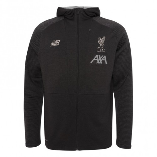 LFC Junior Phantom Travel Zip Hoody 19/20