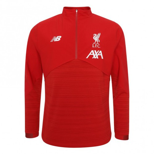 LFC Junior Red On Pitch Vector Speed Top 19/20