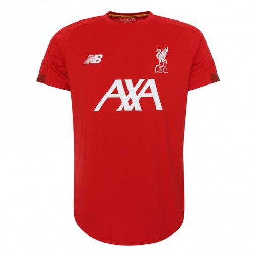 LFC Juniors Red Pitch Jersey 19/20