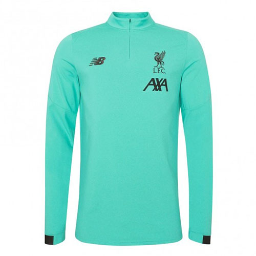 Liverpool FC Training Long Sleeved Kids 2019-20