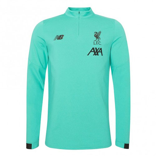 Liverpool Away Training Mid-Layer Mens 2019-20
