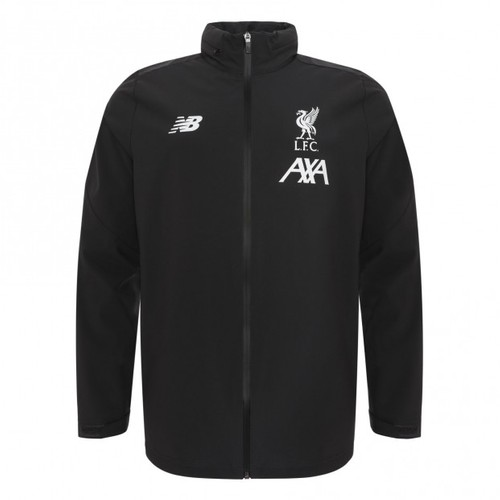 Official LFC Mens Phantom Base Storm Jacket