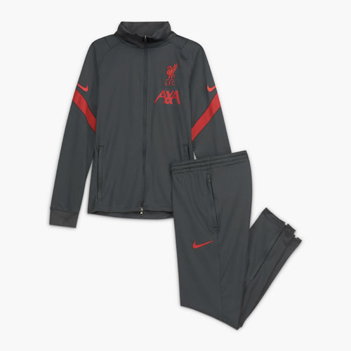 Official LFC Kids Nike Tracksuit