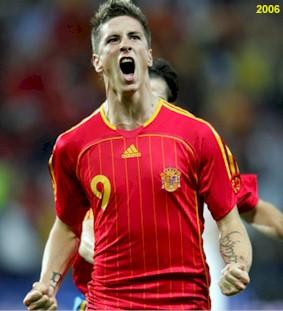 Fernando Torres - Liverpool bound?