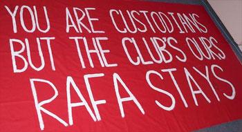 Rafa Banner