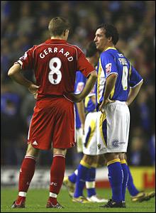 Gerrard and Fowler