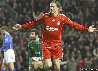 Torres Portsmouth