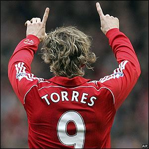 Torres v Boro