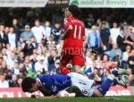 Benayoun goal v Birmingham