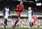 Crouch Goal v Birmingham