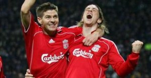Torres scores Liverpool's second
