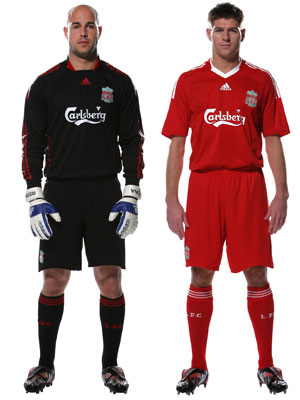 Liverpool 2008-10 Home shirt unveiled (erm..) - Anfield Online b2751aaea