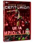 Steven Gerrard: Centurion DVD