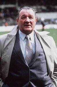 Bob Paisley OBE